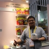 菲律宾永胜食品公司(Eng Seng Food Products)总裁John Tan